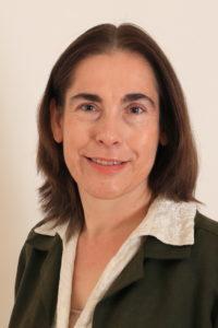 Foto: Porträt Barbara Kämpfert