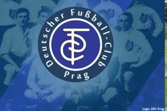 125 Jahre DFC Prag Collage