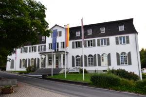 Gebäude: Der Heiligenhof