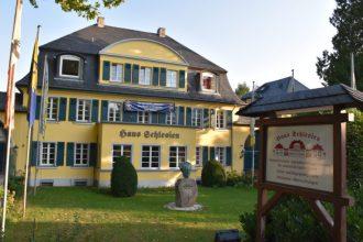Kulturstiftung verbindet: Dialogveranstaltung 2020 in Haus Schlesien