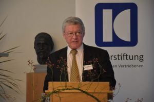 Wissenschaftliche Fachtagung der Kulturstiftung zum Widerstand gegen den Nationalsozialismus in Südosteuropa