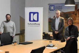 Wissenschaftliche Fachtagung der Kulturstiftung stellt Kultur und Architektur Livlands vor