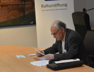Wissenschaftliche Fachtagung der Kulturstiftung zeigt Danzig der Frühmoderne