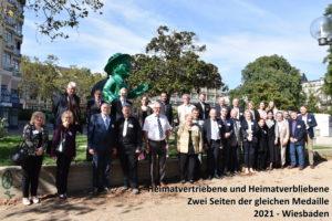 Gruppenfoto: Teilnehmer der Konferenz