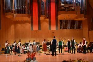 Foto: Chor Moravia Cantat