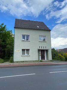 Haus Ratibor in Leverkusen