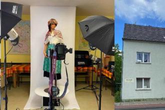 Collage Haus Ratibor