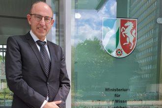 Kulturstiftung stellt Leuchtturmprojekt in NRW vor