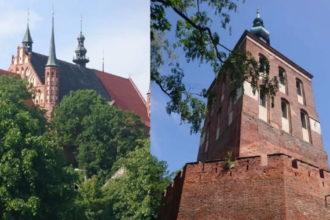 Juwost Regio Hub-Premiere ganz im Zeichen Ostpreußens
