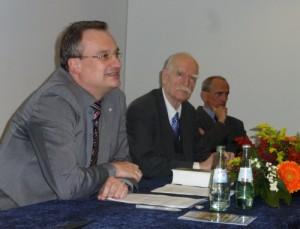 Bild zu: Herbert Czaja – ein realistischer Visionär Düsseldorfer Vortrag von Dr. Guido Hitze zum 100. Geburtstag